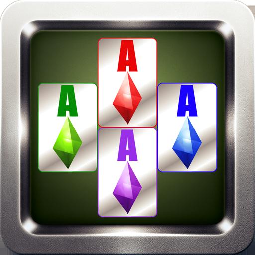 パズル&ポーカー 解謎 App LOGO-硬是要APP