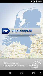 VISplanner- screenshot thumbnail