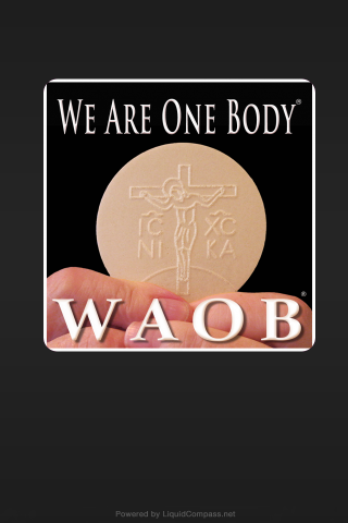 We Are One Body - Pacific