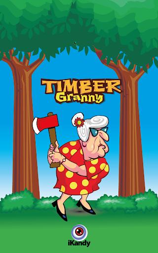 Timber Granny