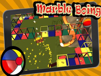 Marble Boing 3D AdFree - screenshot thumbnail