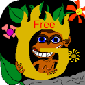 Guardian Monkey Free logo