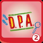 DPA: A Invasão das Formigas