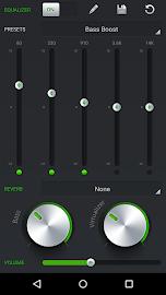 PlayerPro Music Player Screenshot 5