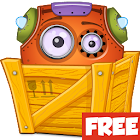 Rescue Roby FULL FREE icon