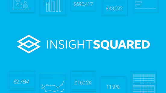 InsightSquared- screenshot thumbnail