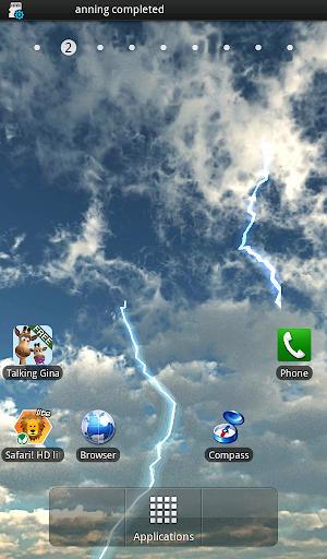 Lightning Free LWP