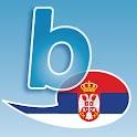 Byki Serbian logo