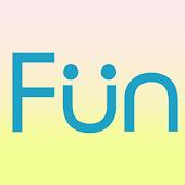 「Fun英語」毎日使える本格サバイバル英語学習アプリ