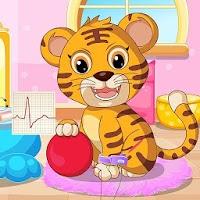 Baby Tiger Doctor Vet Care 1.0.7