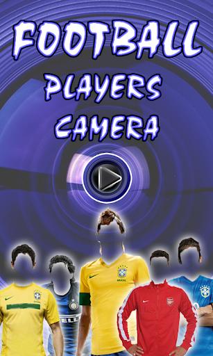 Soccer Player Maker Camera