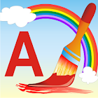 Coloring Book Alphabets icon