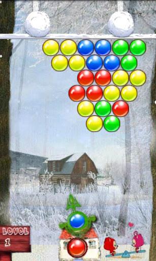 泡泡龙游戏 刺激\新鲜\趣味的泡泡龙消除游戏