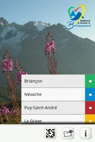 Briançonnais