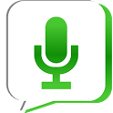 Voice Widget for SMS and WApp icon