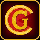 Golden Crust Pizza icon