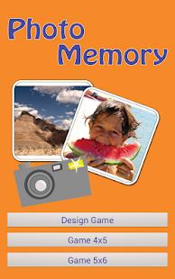 Photo-Memory