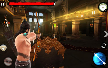 Kochadaiiyaan:Reign of Arrows 1.4 screenshot 91765
