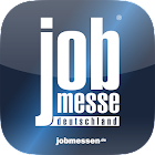 Jobmesse Deutschland icon