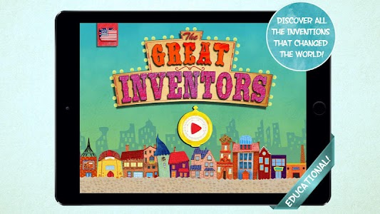 The Great Inventors v1.0