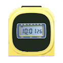 TimeStamp icon