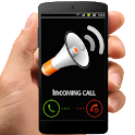 Caller Name & SMS Talker icon