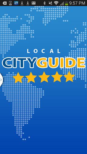 当地城市指南