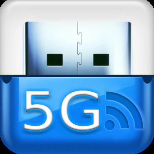5G高速互聯網瀏覽器 通訊 App LOGO-硬是要APP
