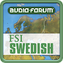 FSI Swedish (Audio-Forum) icon