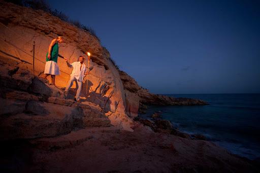 night-adventure-St-Maarten - Nighttime advenure on St. Maarten.
