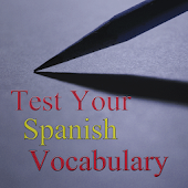 Test Your Spanish Vocabulary