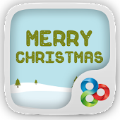 Free Merry Christmas Launcher Theme APK for Windows 8