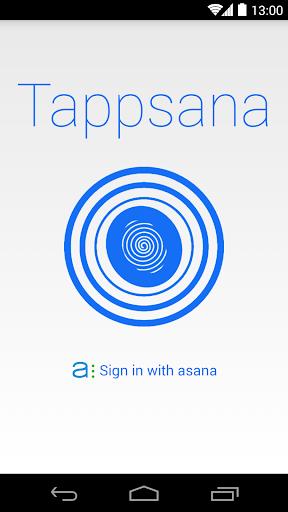 Tappsana for Asana.com