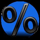 Percentage Gadget