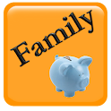 Family Allowance Tracker icon