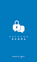 Screenshot of SOPRANO GAMMA