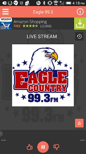 Eagle 99.3