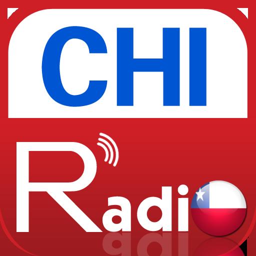 智利廣播電台 LOGO-APP點子