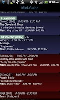 Screenshot of DirecTV Remote+ Free