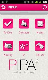PIPA®- screenshot thumbnail