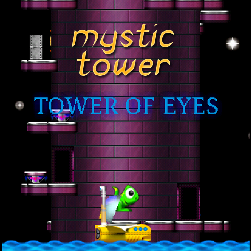 Mystic tower