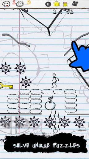 Droid Sketch Doodle Adventure