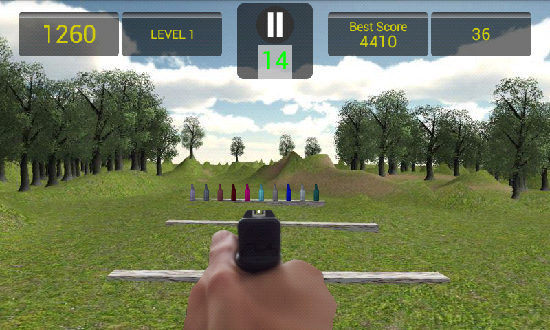 Shooting Expert 2- screenshot