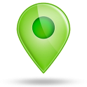 Location Picker(Baidu Map) icon