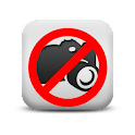 Disable Camera Widget ICS/JB icon