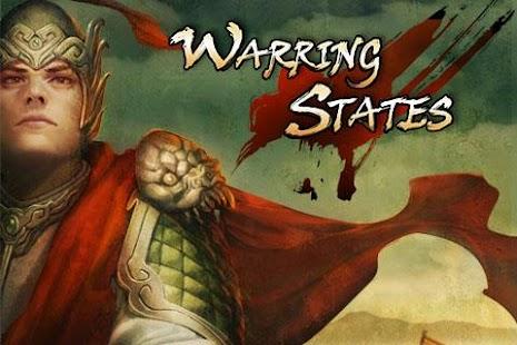 Warring States Gold- screenshot thumbnail