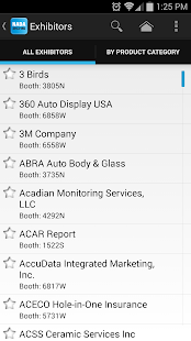 NADA 2015 screenshot