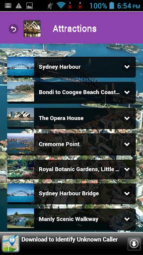 【免費旅遊App】Sydney Hotels-APP點子