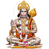 Sri Hanuman Wallpaper