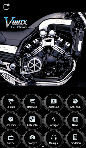免費生活App|Vmax Le Club|阿達玩APP